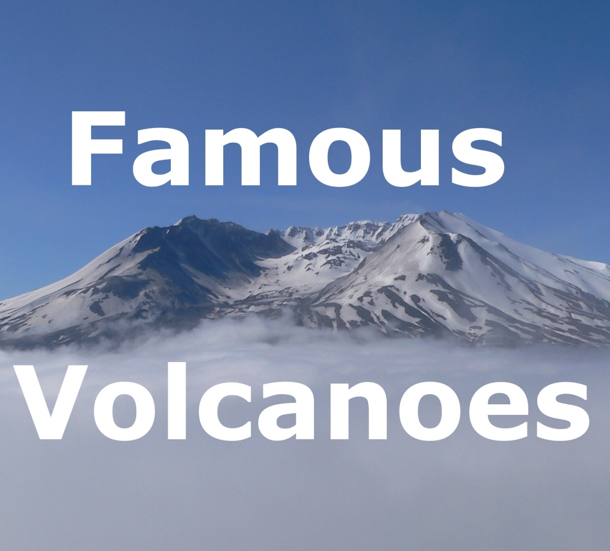 volcanoes facts Information on volcanoes and public health provided by the centers for disease control and prevention (cdc).