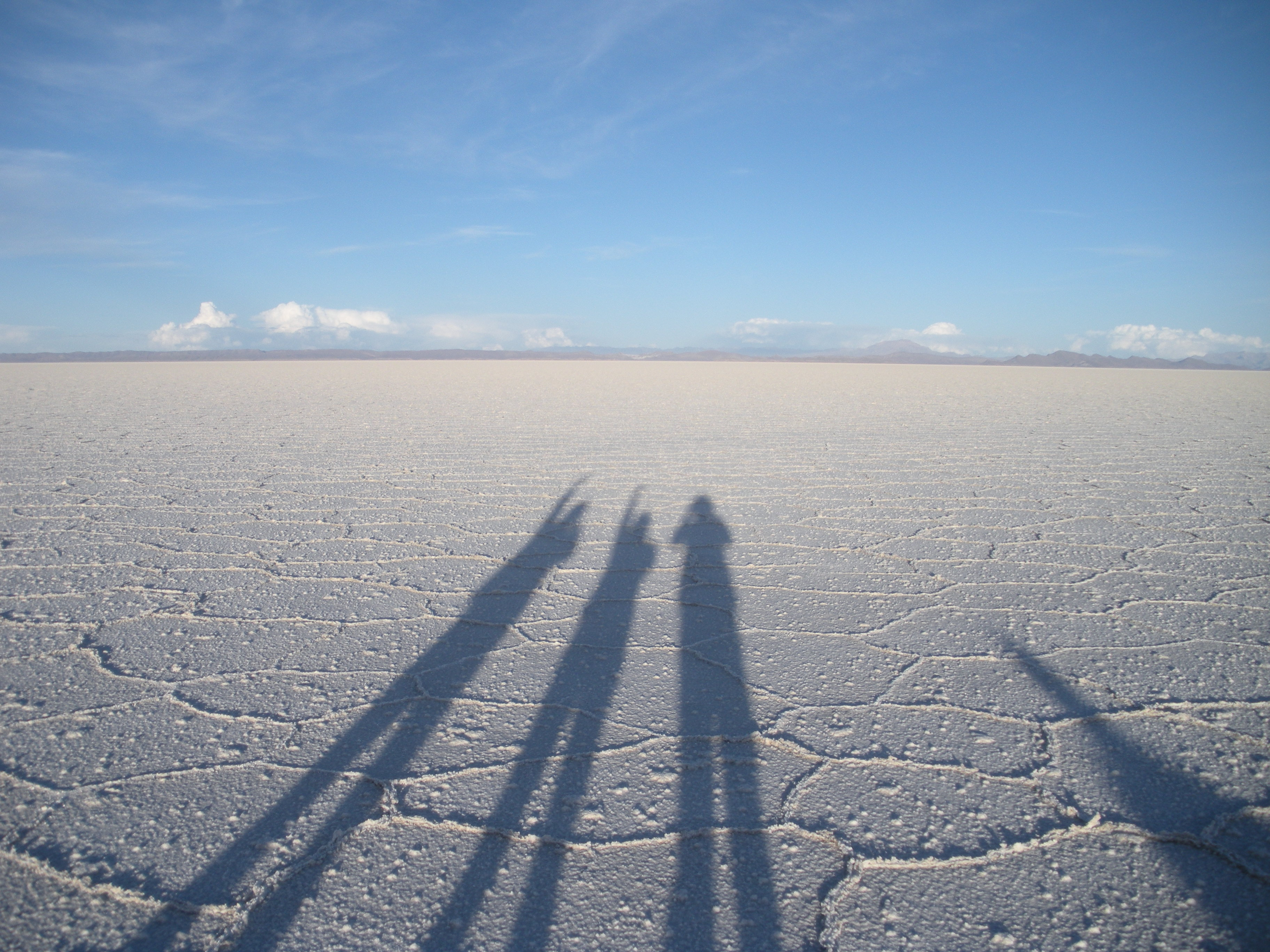 Salar de Uyuni Group
