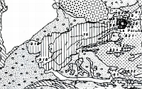 Geologic Map of LaPoruna