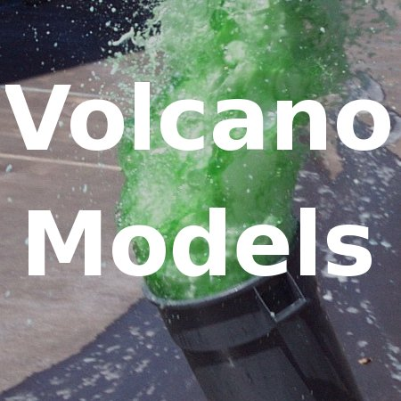 Volcano Models